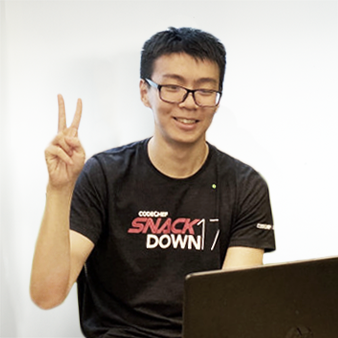 Team Photo - Guangxuan, Educator