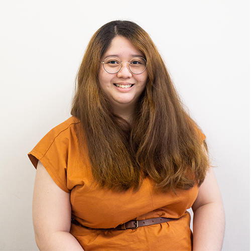 Team Photo - Rachel, Educator