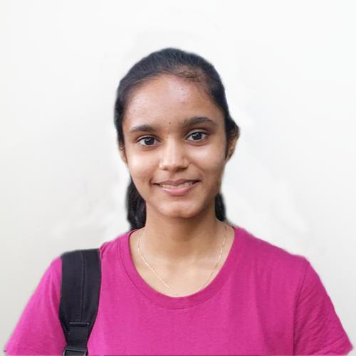 Team Photo - Shravya, Educator