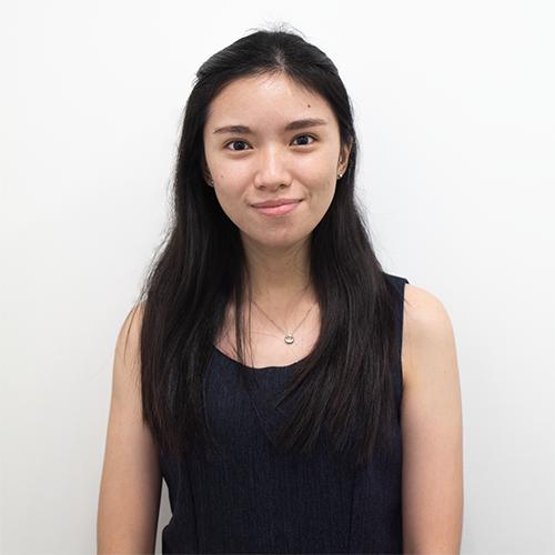 Team Photo - Yin Xuan, Educator