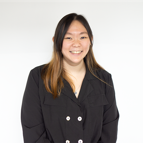 Team Photo - Jessica, Enrolment Consultant