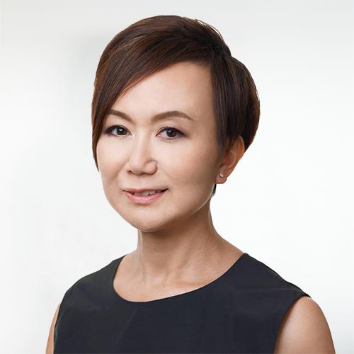 Team Photo - Lisa, Curriculum Advisor
