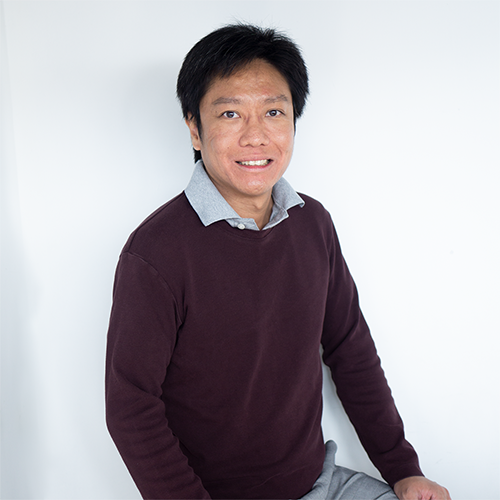 Team Photo - Yong Ning, Founder and Educator