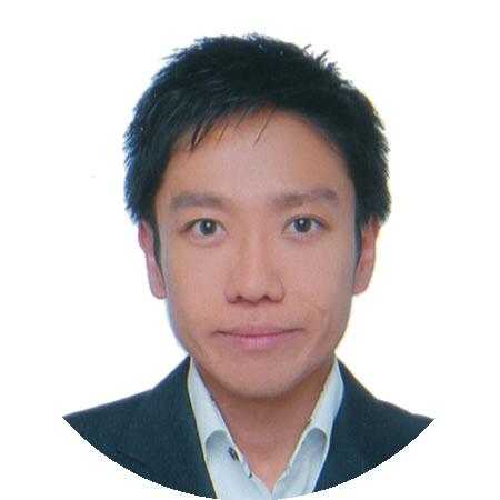 Picture of Yong Ning - Founder of Coding Lab