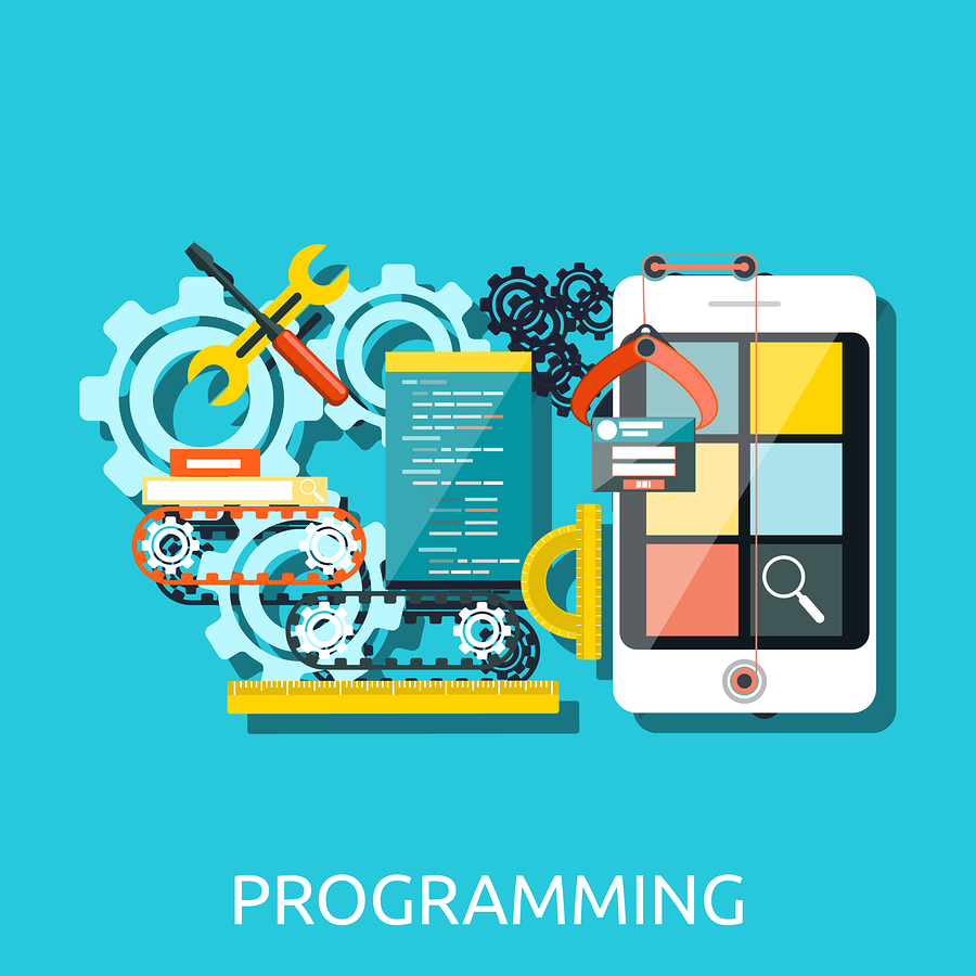 Top 6 apps for teaching kids to code - Coding for Kids