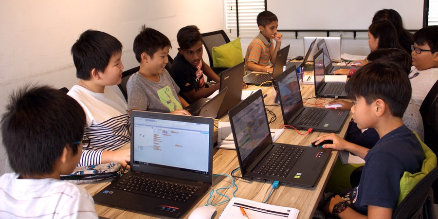 Coding Lab Showcase on 23 Dec 2016