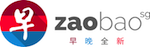Logo of Zaobao Singapore