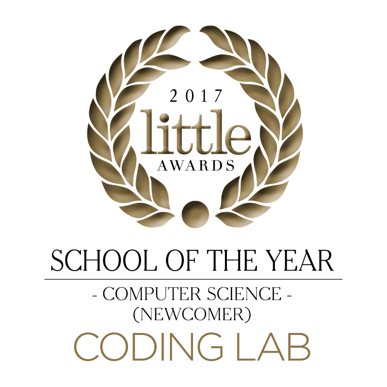 little magazine award 2017_Coding Lab