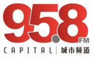 Capital958logo