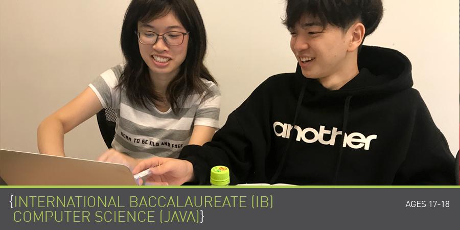 IB JAVA (17-18)