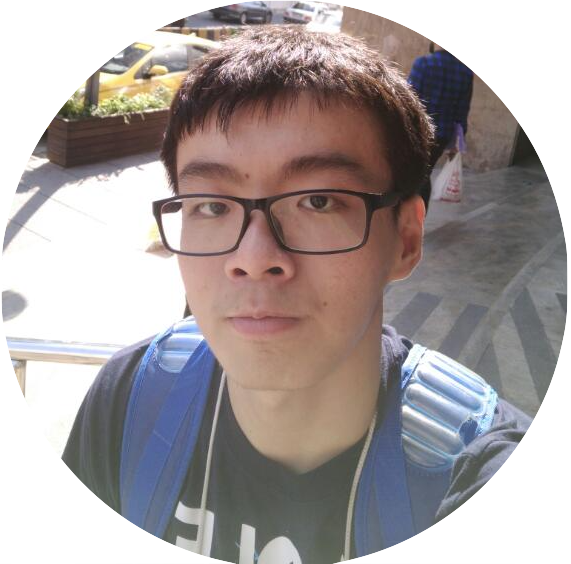 Guangxuan's Profile Picture