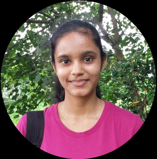 Shravya's Profile Picture