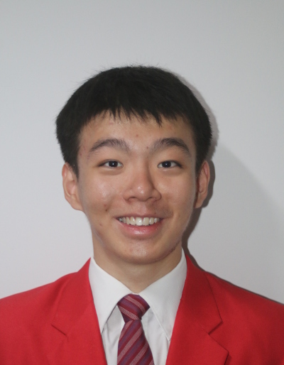 Guangxuan has represented Raffles Institution and Singapore in numerous prestigious Olympiads in Computing, Physics, and Mathematics.