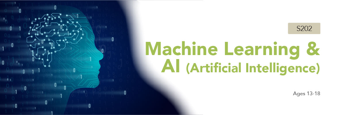 Coding Lab Course on Machine Learning and AI banner