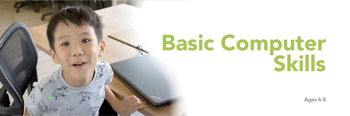 Basic Computer Skills