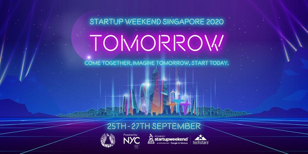 Startup Weekend Singapore 2020
