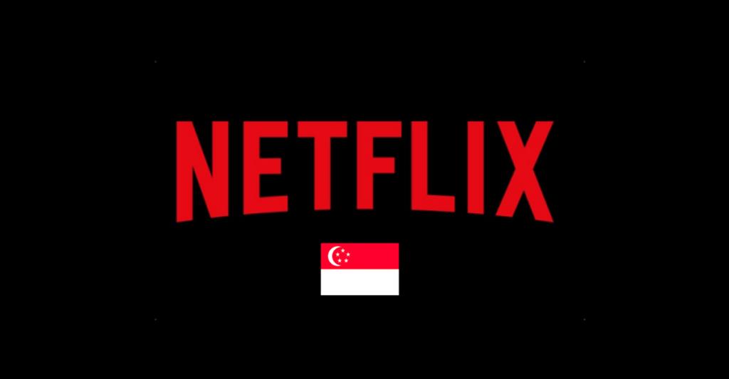 Photo for Netflix Singapore