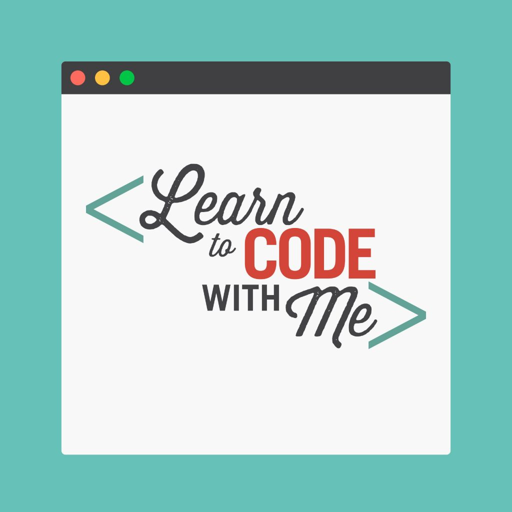 Image of Learn to Code with Me podcast