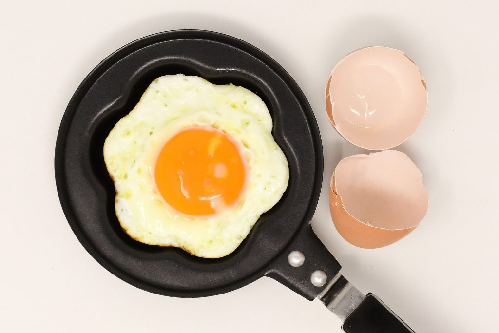 Image of Brain Food: Eggs