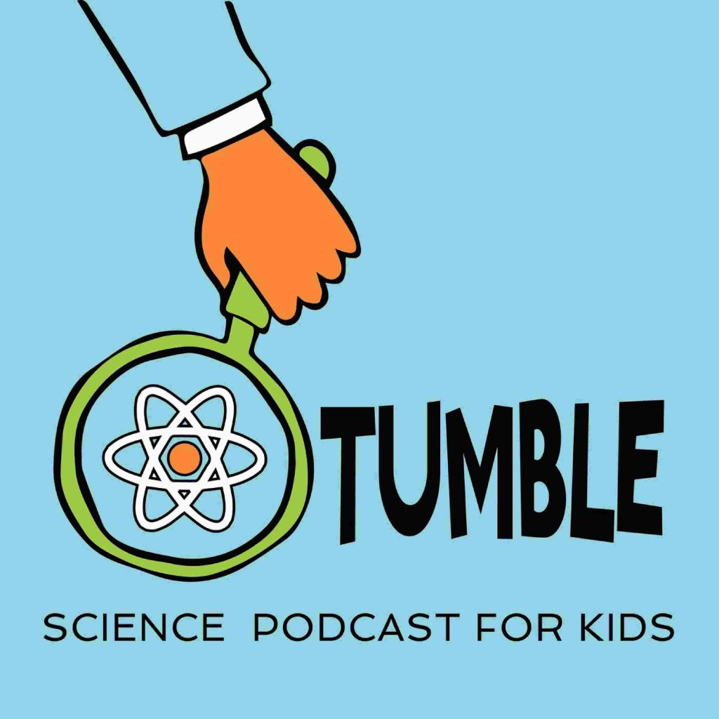 Image of Tumble Science podcast