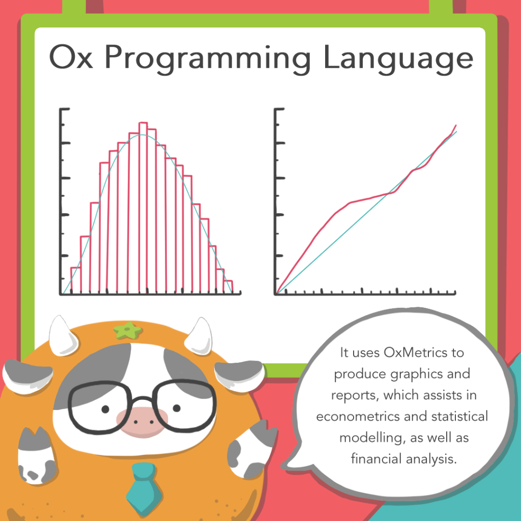 3 Fun (Programming) Facts for the Year of the Ox - Ox Programming Language