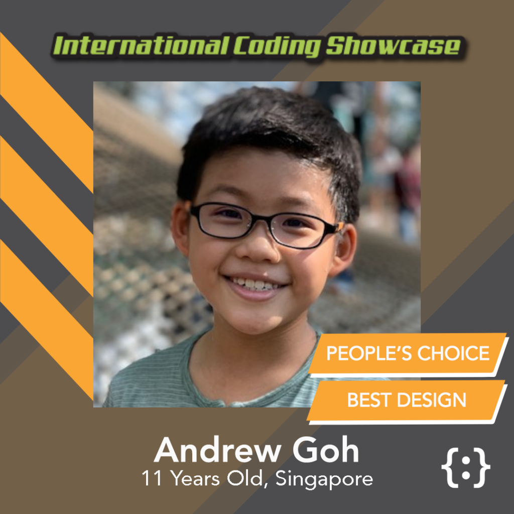 Image of Andrew Goh ICS Scratch Ages 10-12